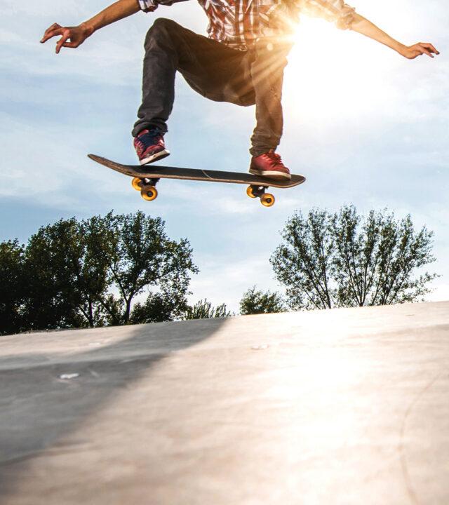 Örebro Skatepark