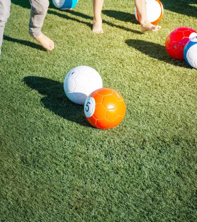 Fotbollsbiljard